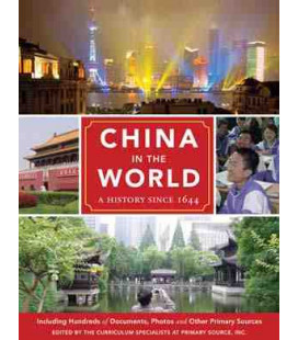 China in the World (CD included)