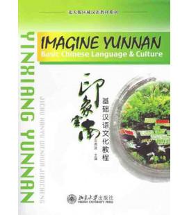 Imagine Yunnan (Incluye CD-MP3)