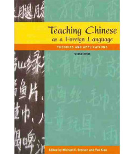 Teaching Chinese as a Foreign Language (2nd Edition)