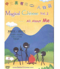 Magical Chinese Vol. 2 (DVD) All About Life- Incluye subtítulos en español