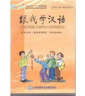 Aprende Chino Conmigo 1 (CD)