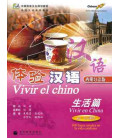 Experiencing Chinese Workbook (Incluye CD)