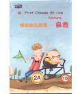 My First Chinese Stories. Nature 1B (Estuche de 7 libritos + CD)