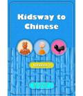 Kidsway to Chinese (YCT 1) - Volume 3 Textbook (Versión en español)