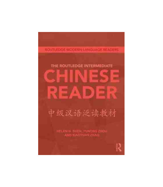The Routledge Intermediate Chinese Reader