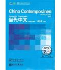 Chino Contemporáneo 3. Pack 2 CD Audio MP3 (Nivel avanzado)