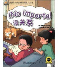 ¡No importa! (Libro + CD MP3)
