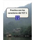Practica con los Caracteres de YCT 1