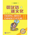 Talking About Chinese Culture 2 (Incluye CD)