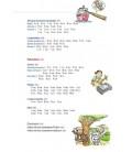 Disfruten aprendiendo los caracteres chinos