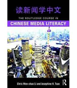 The Routledge Course in Chinese Media Literacy