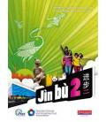Jìn bù Chinese PBk 2 (Student book)