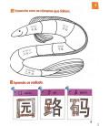 Fazendo chinês fácil para crianças 2- Livro de texto (Incluindo um CD)
