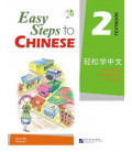 Easy Steps to Chinese 2 - Textbook (Incluye CD)