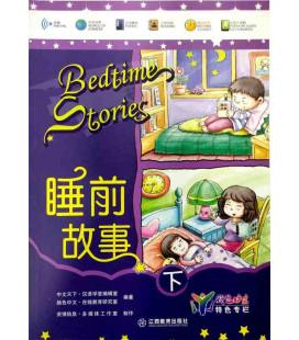 Bedtime Stories B (Xia)