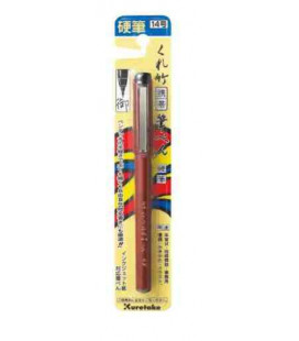 Pen Kuretake 14 de punta rígida
