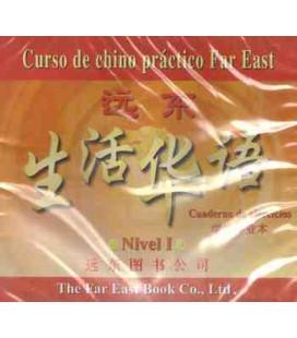 Curso de chino práctico Far East 1 - CD del Cuaderno de ejercicios