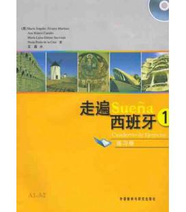 Sueña 1. Cuaderno de ejercicios (Incluye CD)