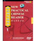 New Practical Chinese Reader 1. DVD